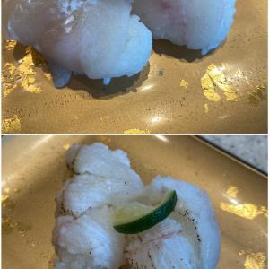 くるくる寿司で気分ちすっきり ♪