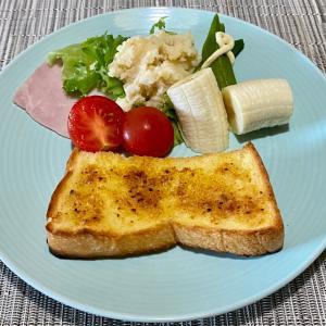 ぬって焼いたらカレーパン と アホ毛 ٩(ˊᗜˋ*)و
