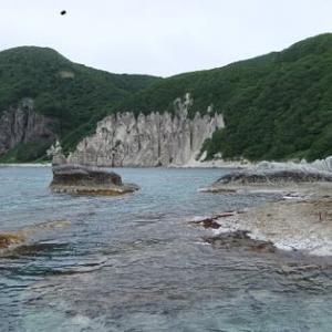 青森の極楽浄土「仏ケ浦」