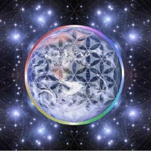 フラワーオブライフ瞑想〜ライオンズゲートが閉じる8月12日まで、可能であれば2020年末までこの瞑想をして下さい