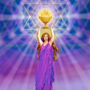 花子の今日のミニ・ニュース&ビック情報(44):グローバル緊急放送システム, 神の杖, USA社,