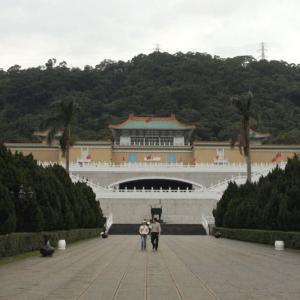 思い出の台湾③