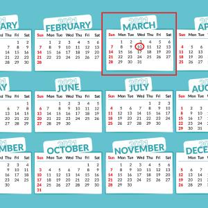 多分2021年3月10日くらいから再スタート?