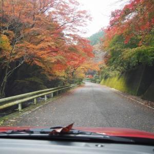 11/25 高津戸峡~草木湖ドライブ ♪  ➁
