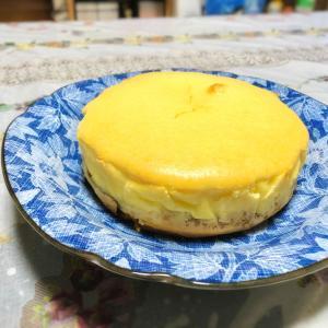 母の日とチーズケーキ♡