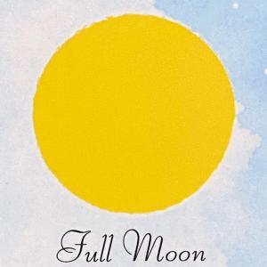 10月は二度満月が来る10/31【ハピ会チャンネル】配信スタートしました!