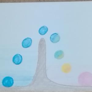 「ブログで編む教室」アートワーク集まりました