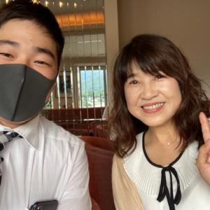 神戸新聞さんに取材していただきました