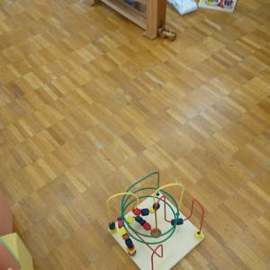 """子育て地域サロン甲東""""ぴよぴよ""""@門戸幼稚園でボランティアをしました!"""