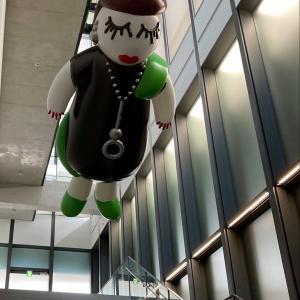 特別展「コシノヒロコ展」@兵庫県立美術館で「ときめき」を取り戻しました!
