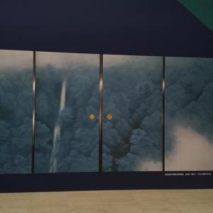 東山魁夷 唐招提寺御影堂障壁画展@神戸市立博物館に行きました! 〜制作過程もわかる貴重な展覧会〜
