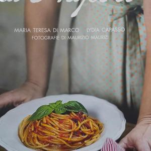 「グイド・トンマージ地方料理シリーズ」料理本を取り寄せました 料理の専門用語に泣く