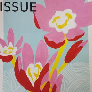 ビッグイシュー日本版 THE BIG ISSUE JAPAN 408号を購入しました!