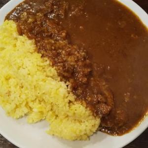 カレーハウス サヴォイ@神戸・三宮でビーフカレーを食べました! 〜これぞカレーライス!〜