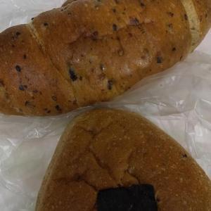 患者さまから 五穀七福の惣菜パン をいただきました!