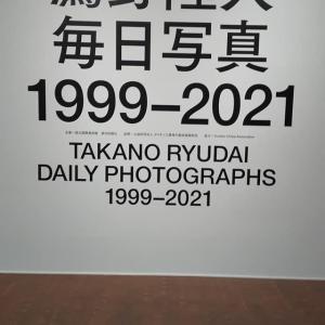 「特別展 鷹野隆大 毎日写真1999-2021」に行ってきました! 〜私たちは毎日見ていない〜