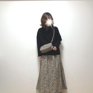 【しまむら】お値段も可愛く即決したスカート