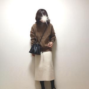 【DHOLIC】追加購入した高レビューなスカート