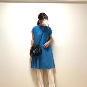 【UNIQLO】2色買いした破格ボトムス/新しいスマホへの試練
