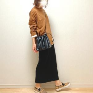 【UNIQLO】週2は着ているアイテム/2色買い❤︎500円ニット