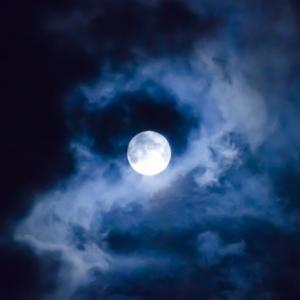 9月14日の満月のエネルギー