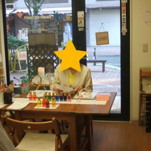 TCカラーセラピスト講座 & NHKあさイチでレモングラス精油が!