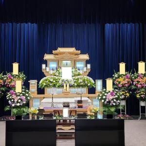689.高崎市斎場 家族葬