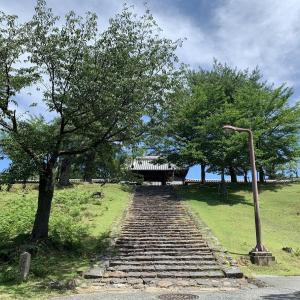 東大寺 戒壇院 戒壇堂