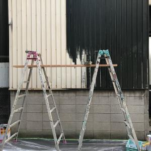スタッフ aki の『外壁塗りました』 Part2