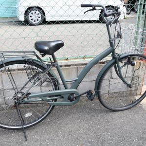 〓スポーツの秋に向けて一足お先に自転車塗装〓〓
