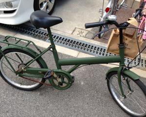 【まとめ】お家の中でも出来ちゃう自転車塗装〓