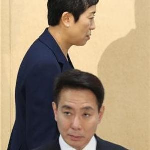 関西生コンの逮捕者が87名に及ぶと言う。