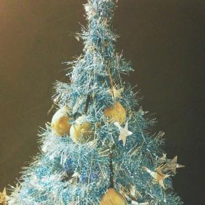 クリスマスの石鹸オーナメント