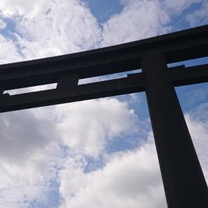 ~大神神社~懐深い、特別な場所