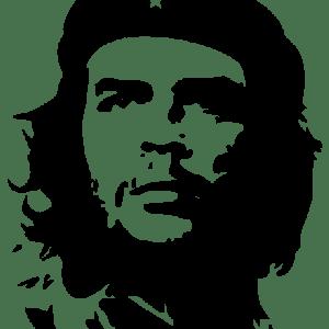 国民の英雄たるもの、国民から遠く離れていてはいけない。高い台座に上って、国民の生活と無縁なところに収まるべきでない。~チェ・ゲバラ~