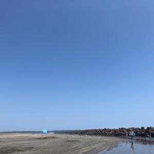 矢指ケ浦海水浴場
