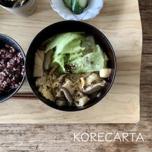 || 今週の一汁朝ごはん♪ シャキシャキ&ピリピリでサラサラっと食べれるレタス汁  ||