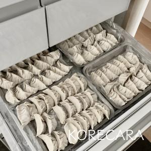|| 今週のまとめて料理♪ 冷凍庫がスッキリしたら100個つくる ||