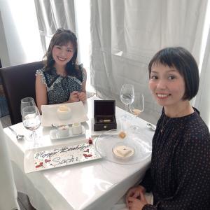 【銀座♡シェトモ】絶品お野菜フレンチレストラン!
