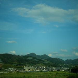 山の日だから山を見に行くライド
