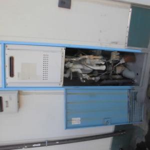 千葉県市川市 ノーリツ給湯器 GQ-W 水漏れ 交換依頼 うるさい