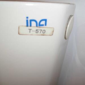 千葉県市川市 Inaトイレ修理 水が止まらない T-570