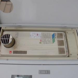 千葉県市川市 ノーリツ給湯器 GT-168W-T 点火不良 点かない お湯にならない