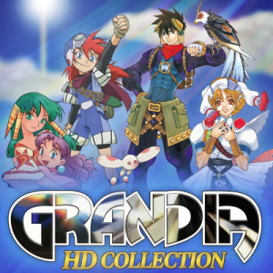 グランディアHDコレクションがニンテンドースイッチで発売へ