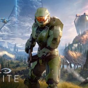 HaloInfiniteが延期に!XboxSeriesXに影響は?
