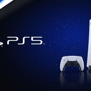 PS5発売など話題が目白押しだった2020年を振り返ります