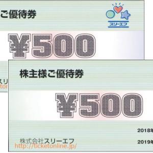 【5期ぶり復配の8月優待!】3万円台で取得可♪