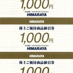 【利回り5.1%の7万円台で取得できる8月+2月優待券♪】