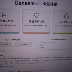 1174:遺伝的ながんリスクは・・・(゚Д゚;)
