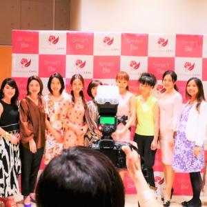 Smart Beauty Expo 2019(スマートビューティーエキスポ)登壇&ブース出展